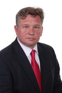 Graham Norfolk ACA